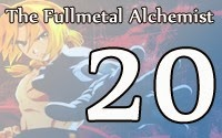 FullMetal Alchemist - A alma do guardião - 20 - Dublado - Download