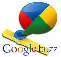 Gambar Google Buzz, Info Google Buzz, Buzz, Google