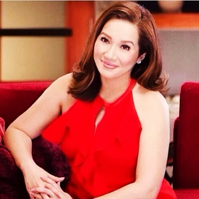 Kris Aquino Remains a Kapamilya, Renews Contract with ABS-CBN
