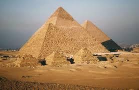 صور لمعالم مصر الاهرامات الفرعونية