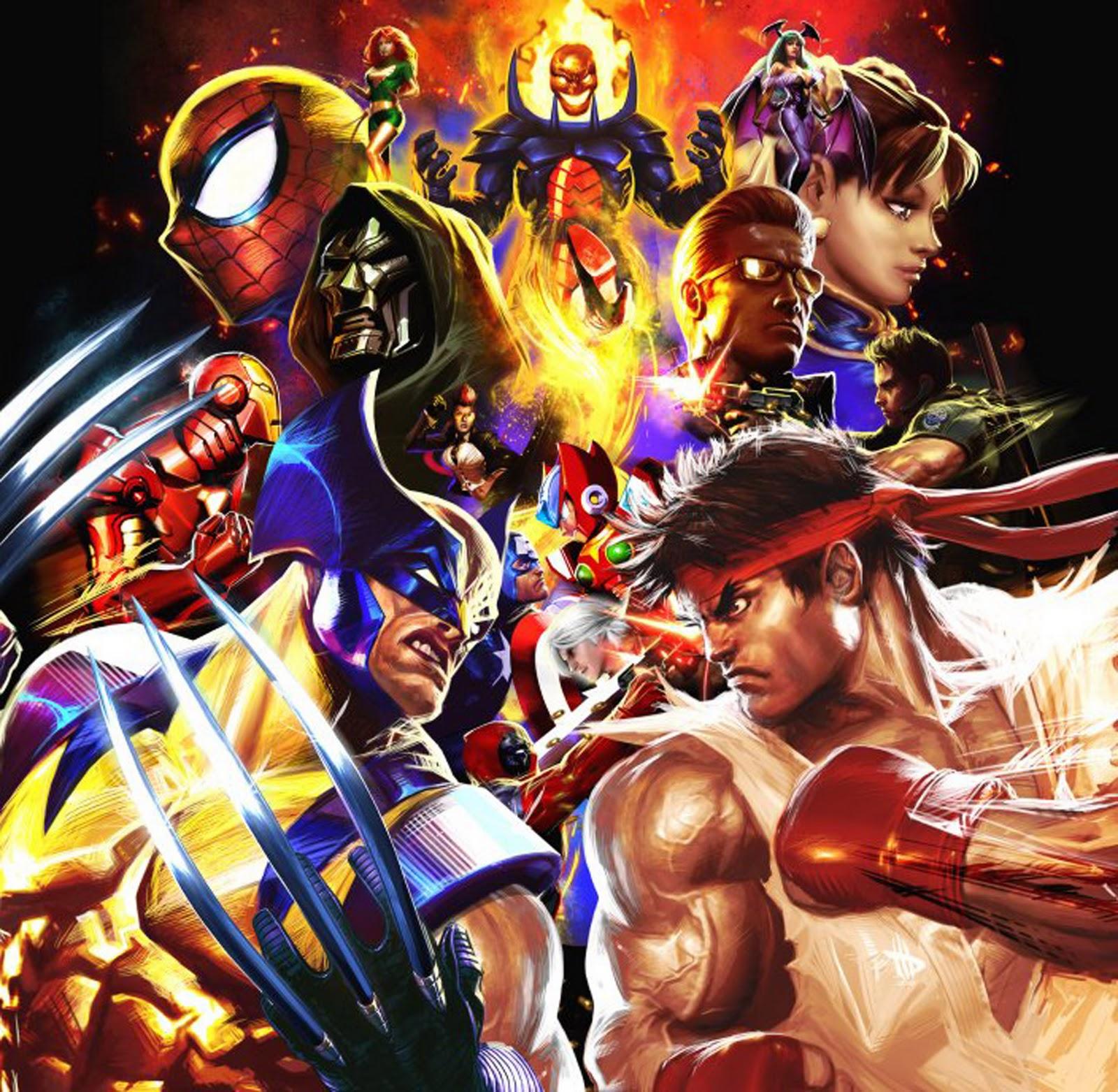 http://4.bp.blogspot.com/-MbN-slprK94/TwlskyCMVHI/AAAAAAAADEc/rB8iyU1anJI/s1600/marvel+vs+capcom+super+street+fighter+udon+crew+poster+wallpaper+sf+ssf+iv+v+vi+ryu+spiderman+wolverine+ironman+chun+li+by+Dave+Wilkins.jpg