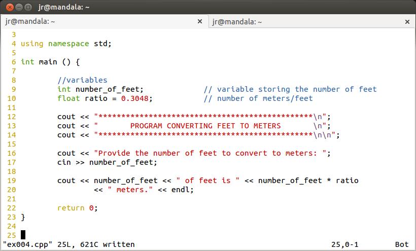How to write a calculator program in python