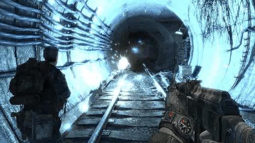 Download Metro 2033 PC Full Version Gratis w