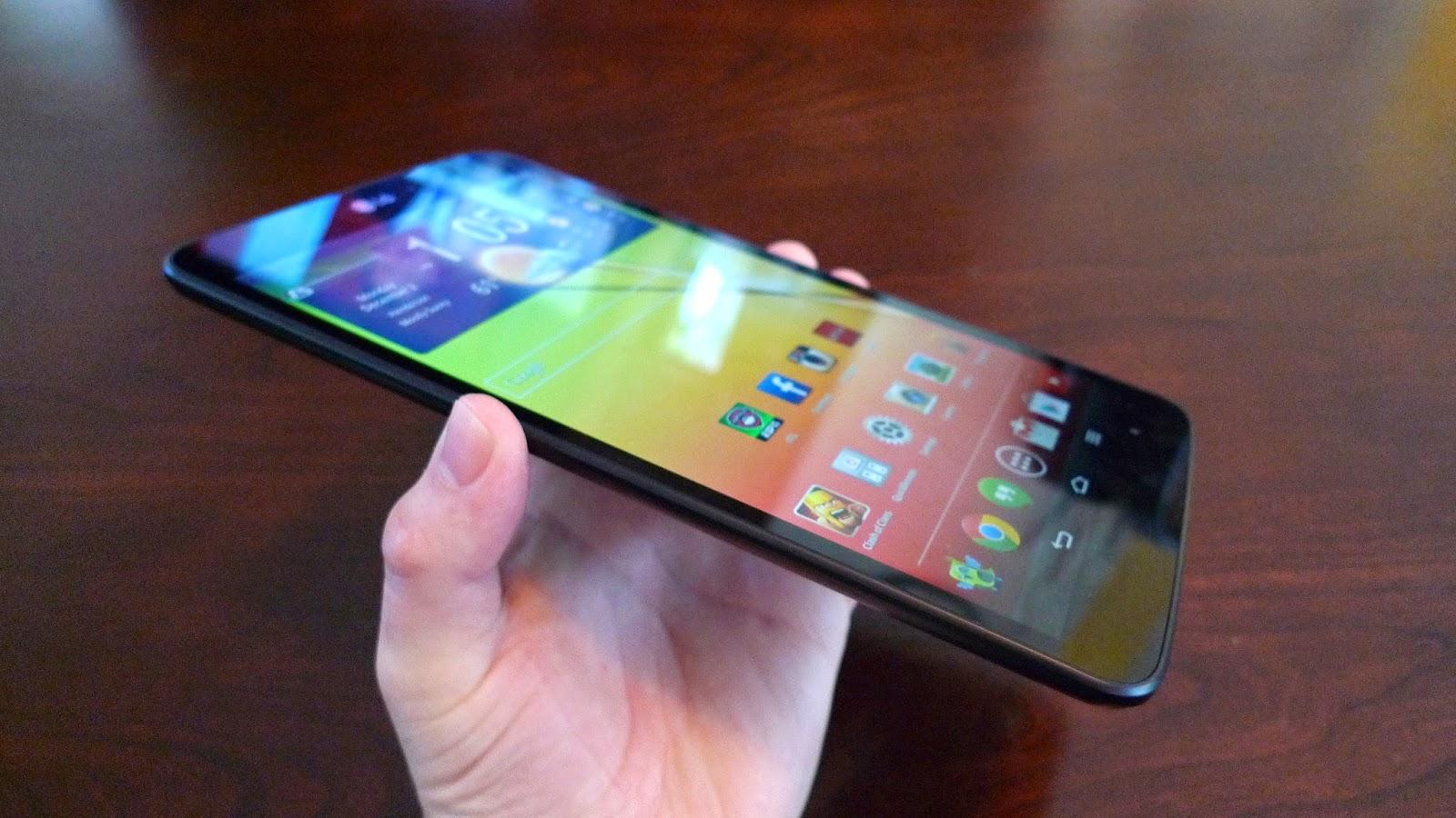 LG G Pad 8.3 Tablet Quad-core 2gb RAM 1