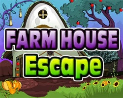 Juegos de Escape Farm House Escape