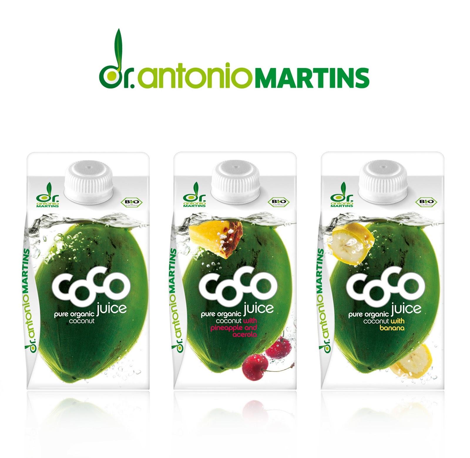 Bien connu L'eau de coco, boisson santé par excellence ! | AlterFood IB92