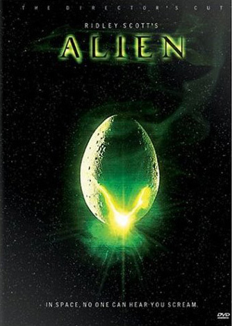 Poster alien Download – Alien A Ressurreição – DVD R Dublado