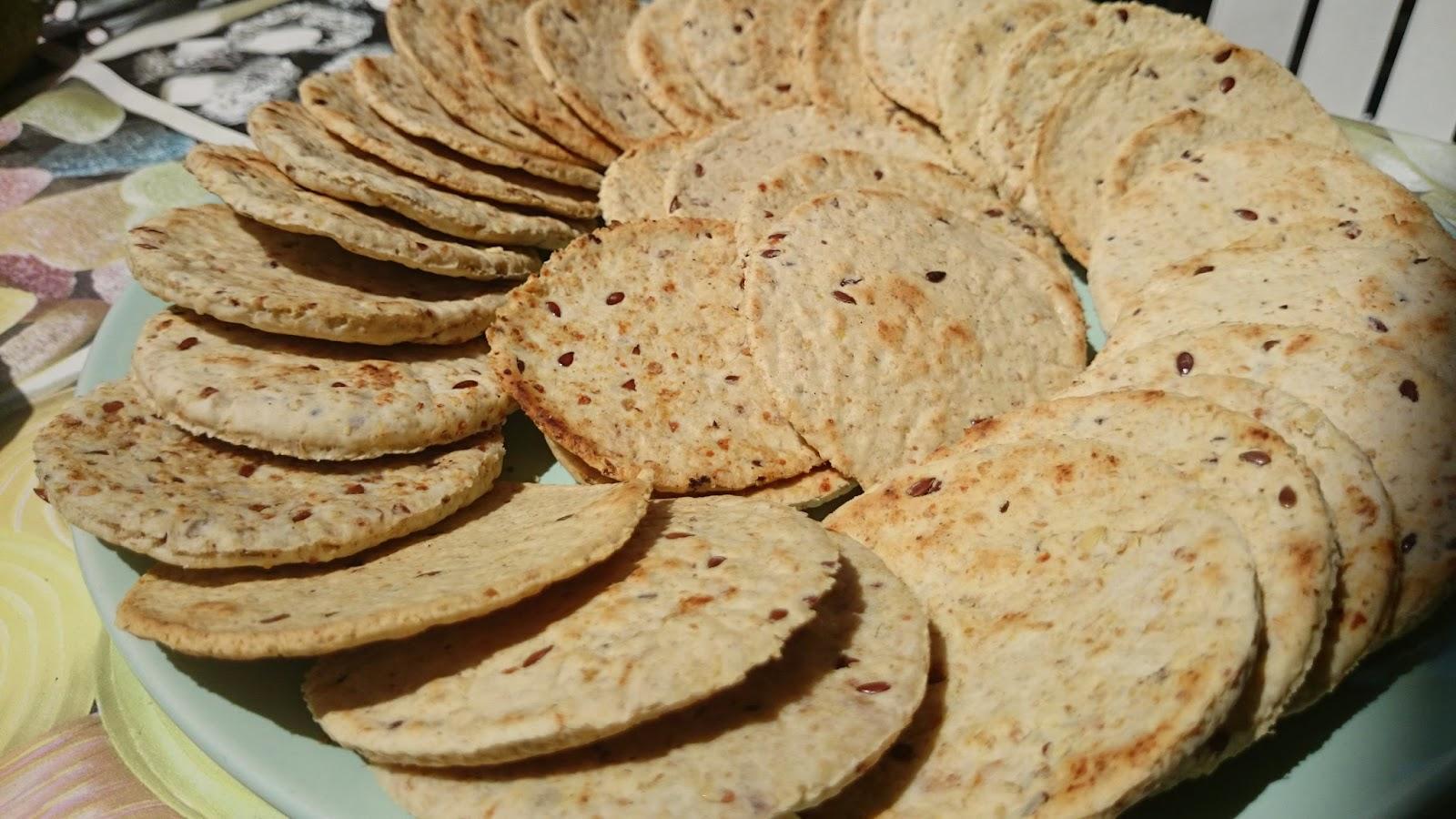 recetas de galletas al horno