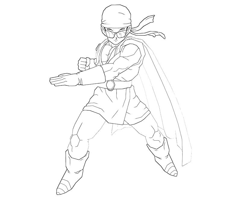 printable-the-great-saiyaman-power_coloring-pages