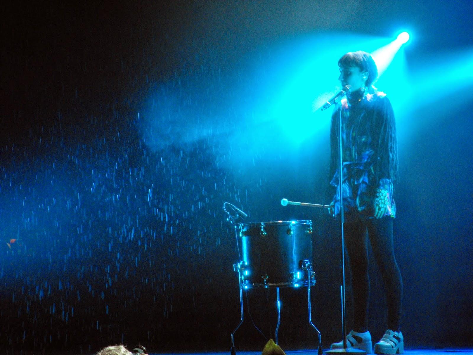siestafestivalen, Siestafestivalen 2014, SiestaHlm, #SiestaHlm, Hässleholm, Sösdala, Barnfamilj, Musik, Glädje i hjärtat, Laleh, Under musik
