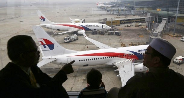 5 principais teorias sobre o que aconteceu ao voo da Malaysia Airlines