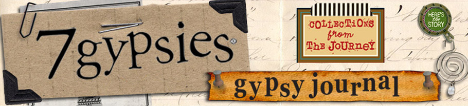 Gypsies Journal