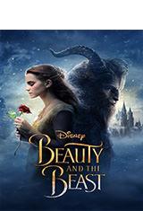 La Bella y la Bestia (2017) 3D HOU Español Castellano AC3 5.1 / ingles DTS 5.1