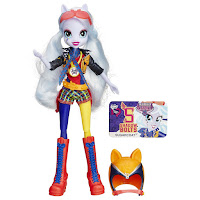 Equestria Girls Sugarcoat Motorcross Doll