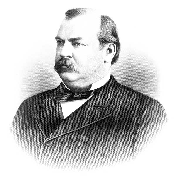 grover cleveland thesis statement The new york institute for special education is a private nonprofit school in new york city the school was founded in 1831 as a school for blind children by samuel wood, a quaker philanthropist, samuel akerly, a physician, and john dennison russ , a philanthropist and physician.