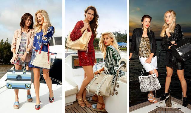 Carteras 2016 XL. Moda primavera verano 2016 carteras, bolsos y mochilas XL.