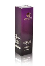 CATALYST Hair Revitalizer