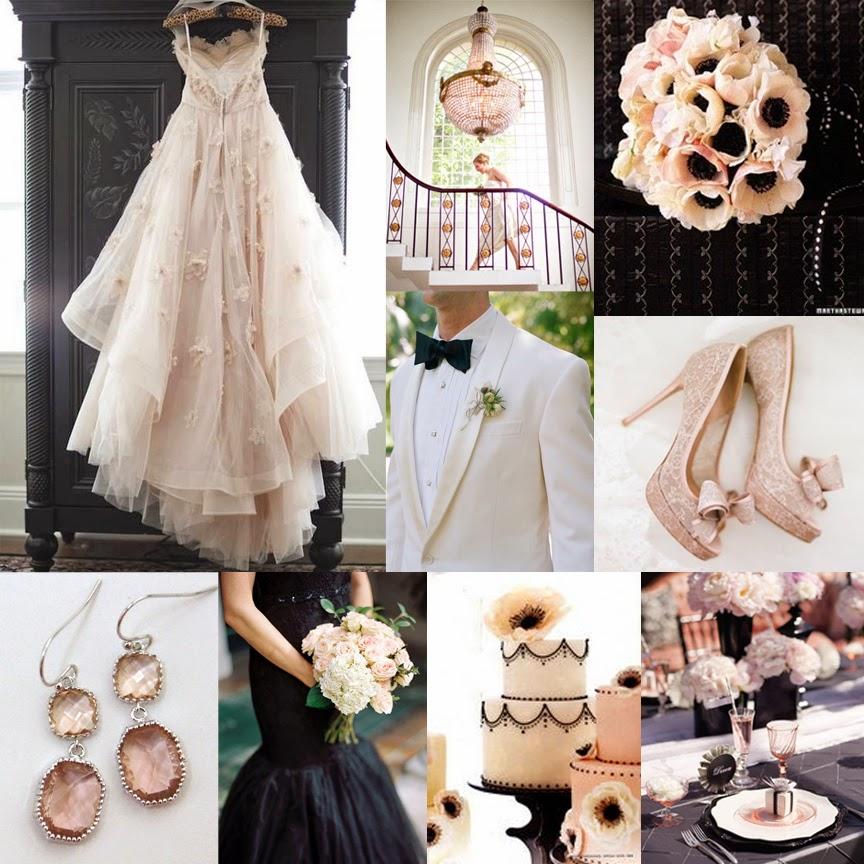 Ruche Wedding Wednesday Creative Lighting Ideas: Creative Montage