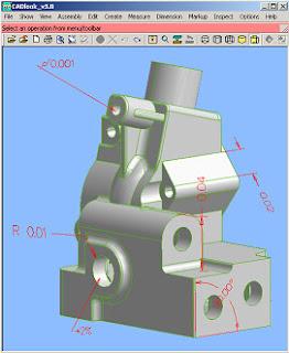 Visores 3D - CADLOOK
