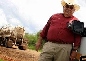 Deputy Sheriff Hector Zertuche.