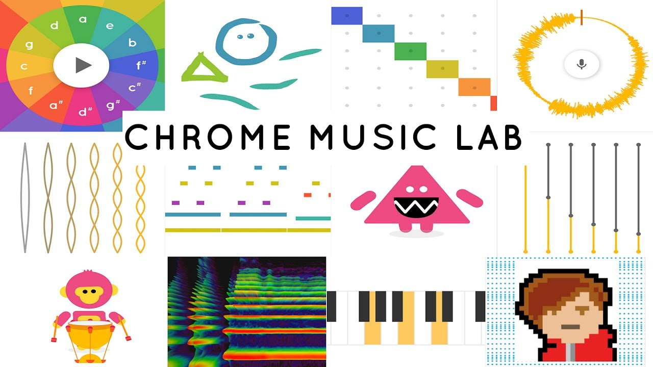 CRHOME MUSIC LAB
