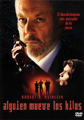 Alguien mueve los hilos (1994) Descargar y ver Online Gratis