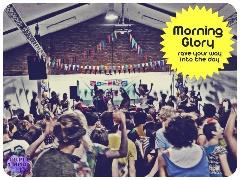 Morning Glory London [BRITA Boost Challenge]