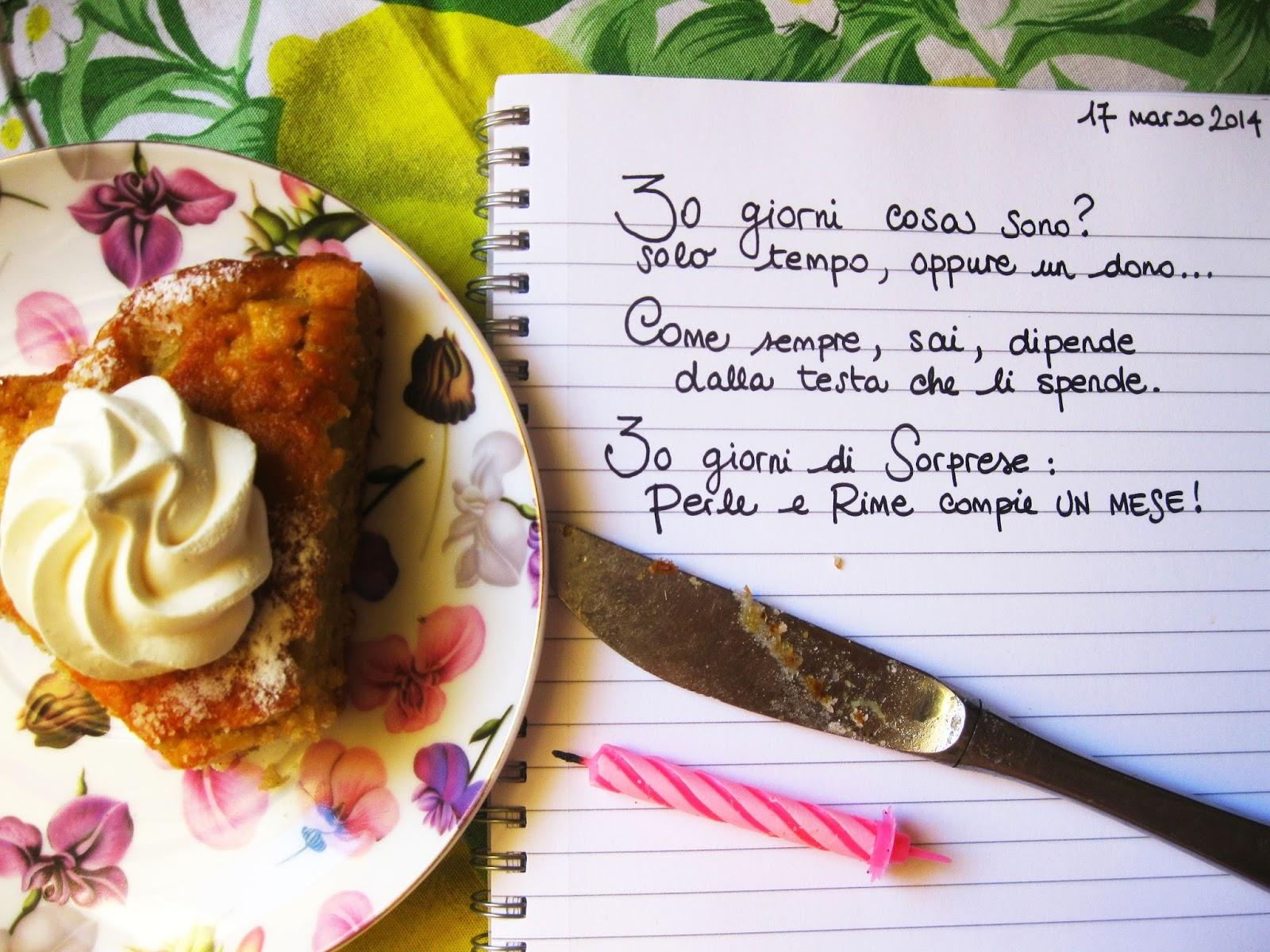 frasi dolci per lei in rima