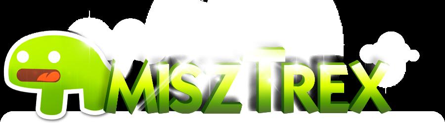 MiszTrex Blogspot