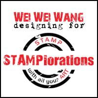 STAMPlorations Challenge DT