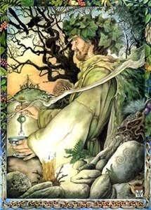 """Dagda, el """"Dios Bondadoso"""", es la deidad más respetada y venerada ...: http://tusaludparasiempreblog.blogspot.com/2014/06/dagda-el-dios-bondadoso-de-los-antiguos.html"""