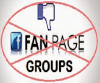 Things to Avoid About Using Facebook as Traffic source of your Blog
