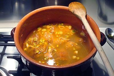 Spezzatino al curry 6