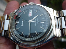 SEIKO BELLMATIC...( SOLD )