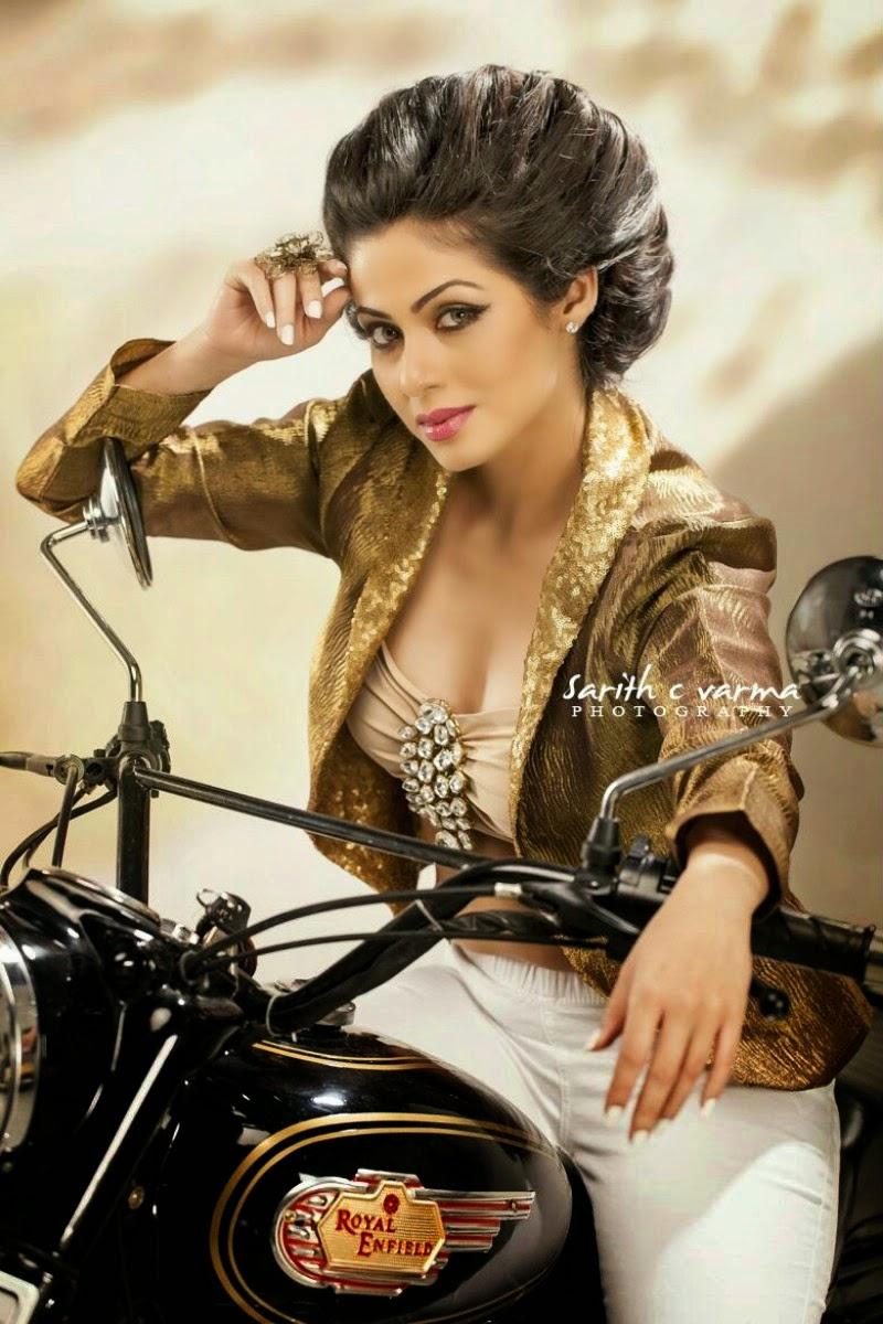 Sadha Hot and Sexy Photos