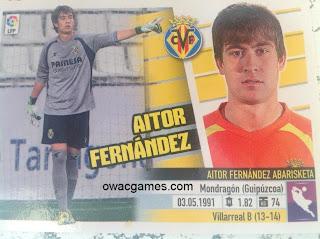 Aitor Fernández 2