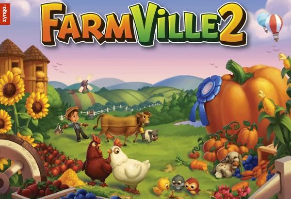 Hack FarmVille 2 Moedas, Construções e mais - FUNCIONANDO 2013