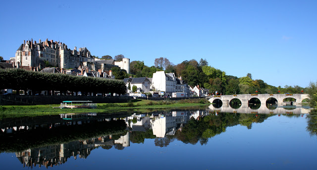 Saint Aignan France September 14 2011