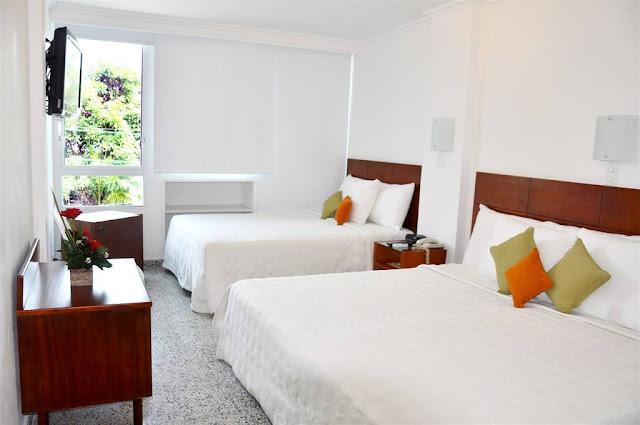 Sercotel Hotel Tequendama Inn Cartagena de Indias