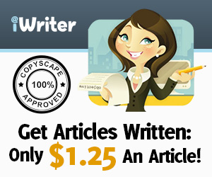 iWriter Services