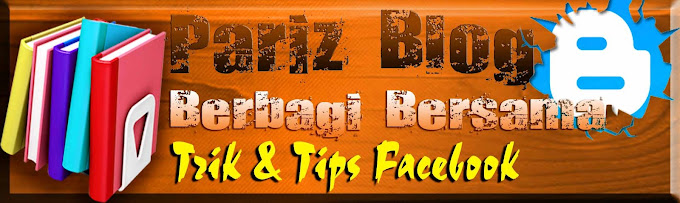 TIPS dan TRIK FACEBOOKERS