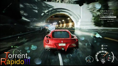 Download Imagem Game Need for Speed Rivals PC