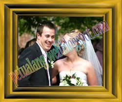 Download Freme Undangan Pernikahan Format Corel Draw Frame Wedding