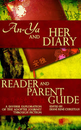An-Ya: Reader & Parent Guide