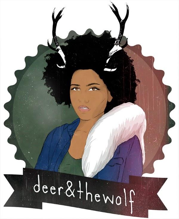 deerandthewolf