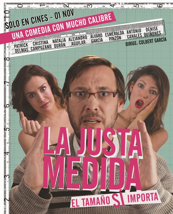 LA-JUSTA-MEDIDA-ESTRENO-NOVIEMBRE-2013