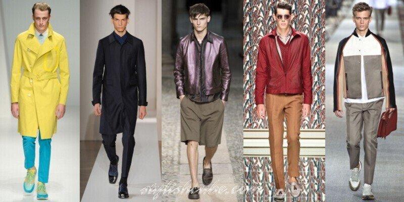 Summer overcoats