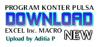 Download Program Agen/Konter Pulsa