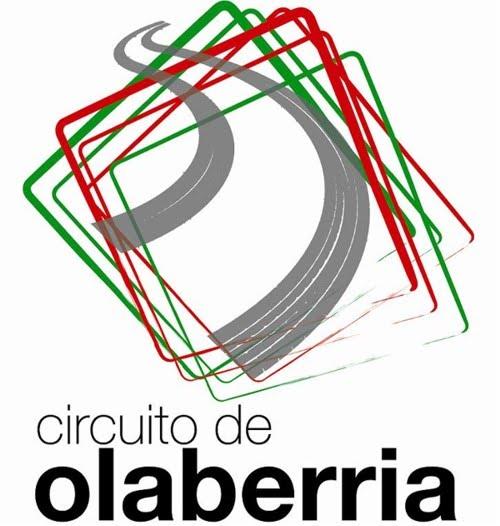 Circuito Olaberria : M k karting abril
