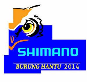 Shimano Burung Hantu Nite Ride 2014 - 1 November 2014